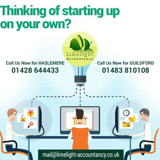 Thinking of starting up on your own?