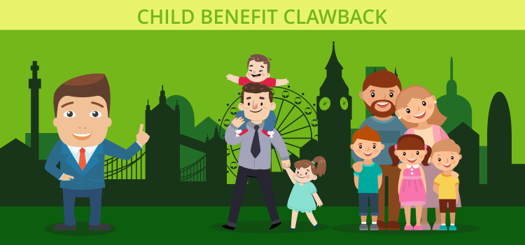Child Benefit Clawback