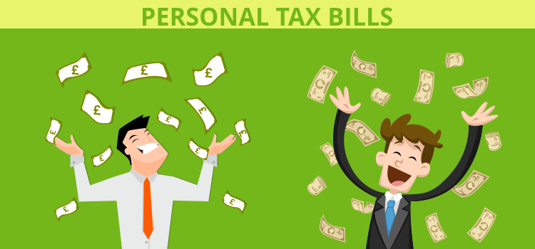 Personal Tax Returns