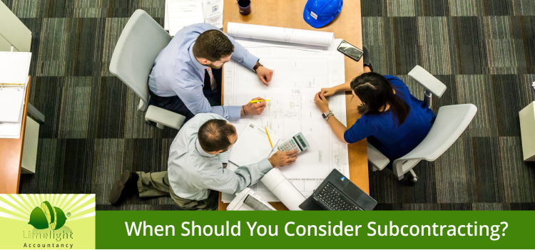 When Should You Consider Subcontracting?